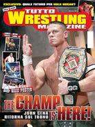 Tutto Wrestling - No. 18