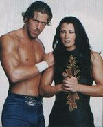 Victoria & Stevie Richards 1