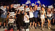 WWE House Show (July 1, 18' no.1) 21