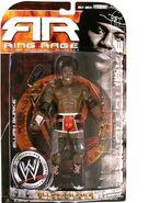 WWE Ruthless Aggression 35.5 Elijah Burke