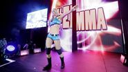 WWE World Tour 2014 - Dublin.6