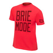 Brie Bella Brie Mode T-Shirt