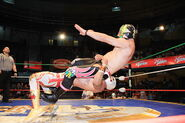 CMLL Sabados De Coliseo (May 26, 2018) 16