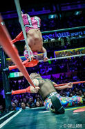 CMLL Super Viernes (August 16, 2019) 10