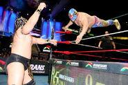 CMLL Super Viernes (February 1, 2019) 21
