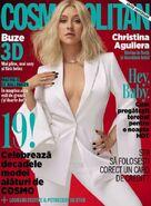 Cosmopolitan (Romania) - October 2018