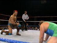 December 5, 1992 WWF Superstars of Wrestling 12