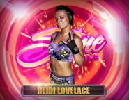 Heidi Lovelace Shine Profile