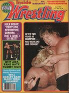 Inside Wrestling - April 1980
