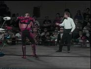 June 15, 1993 ECW Hardcore TV 3