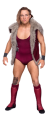 Pete Dunne stat