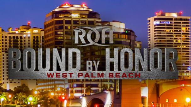 Image result for ROH Bound by Honor 2018