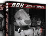ROH Never Say Die