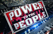 Raw Power to the People logo