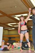 Stardom Shining Stars 2017 - Night 5 3