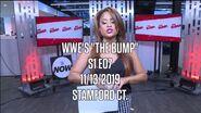 The Bump (November 13, 2019) 1
