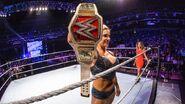 WWE Houes Show 9-10-16 11