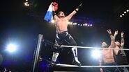 WWE Live Tour 2018 - Amsterdam 21