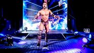 WWE World Tour 2013 - Glasgow.2.6
