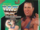 1-2-3 Kid (WWF Hasbro 1994)