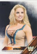 2016 WWE (Topps) Trish Stratus 97