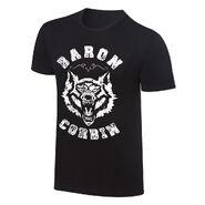 Baron Corbin Lone Wolf Vintage T-Shirt