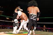 CMLL Martes Arena Mexico 4-10-18 20