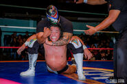 CMLL Sabados De Coliseo (September 14, 2019) 23