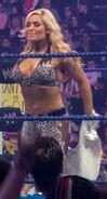 Evil Natalya @ SmackDown 2012