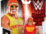 Hulk Hogan - WWE Elite WrestleMania 31