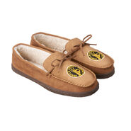 John Cena Men's Moccasin Slipper