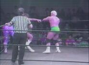 June 1, 1993 ECW Hardcore TV 3