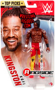 Kofi Kingston (WWE Series Top Picks 2020)