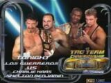 September 18, 2003 Smackdown results
