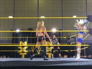 NXT House Show (June 7, 14') 5