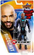 Ricochet (WWE Series 109)