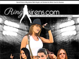 Ring Sirens - March 2014
