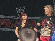 WWE House Show (Aug 4, 06') 1