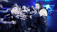 WWE Live Tour 2019 - Sheffield 14