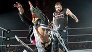 WWE Road to WrestleMania Tour 2017 - Regensburg.7