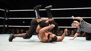 WWE World Tour 2018 - Minehead 11