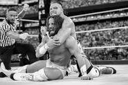 WrestleMania 35.3