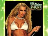 2003 Divine Divas (Fleer) Sable (No.26)