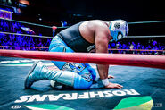 CMLL Martes Arena Mexico (October 22, 2019) 21