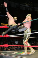 CMLL Super Viernes (January 25, 2019) 4