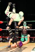 CMLL Super Viernes 5-12-17 3