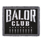 Finn Bálor Bálor Club Worldwide Tapestry Blanket