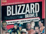 GLCW Blizzard Brawl VIII