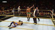 January 11, 2011 NXT 9
