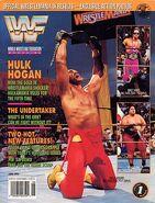 June 1993 - Vol. 12, No. 6